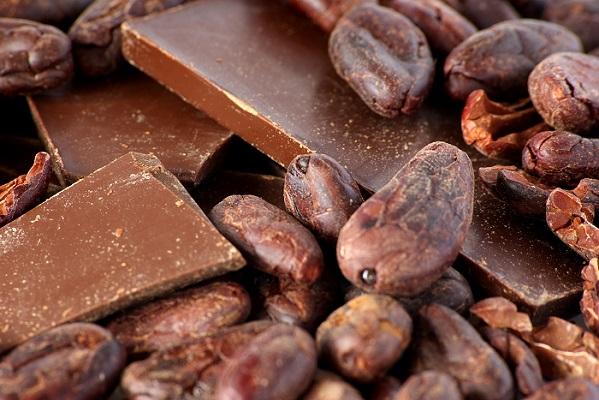 σοκολάτα-κακαο