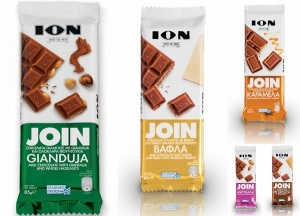 ION-join